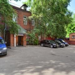 Площадь 90 м² с отделкой строение 23
