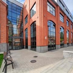 Площадь 175 м² с отделкой строение 5А