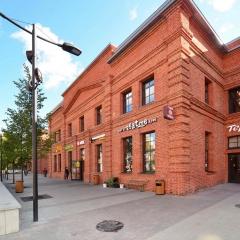 Площадь 199 м² с отделкой строение 1