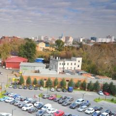 Площадь 89 м² с отделкой строение 9/4